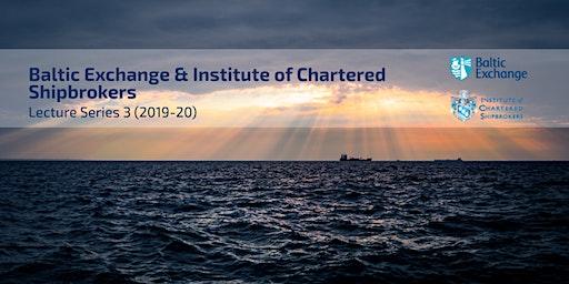 Baltic ICS Series Shanghai: Lecture 3 - Economics