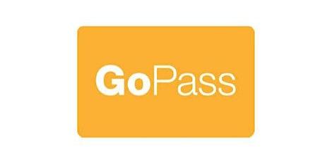 GoPass User Meeting - Winter 2020 tickets