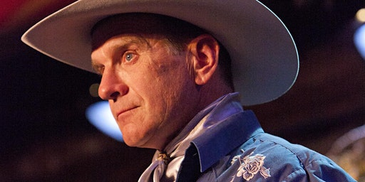 Cowboy Social Fundraiser featuring Cowboy Poet R P Smith