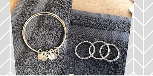 Make Your Own Stacking Rings or Bangle