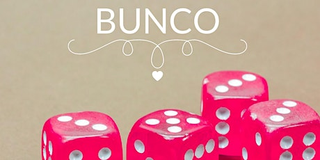 BUNCO - Essential Oil Group! tickets