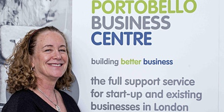 Get expert help with your business idea! tickets