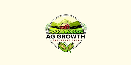 Ag Growth Gathering 2020 tickets
