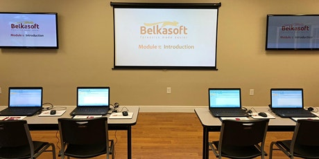 Belkasoft Certification Course -- Palm Bay Florida tickets