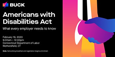 Americans with Disabilities Act…what every employer needs to know