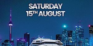 Tdotclub Glow Booze Cruise Part 2