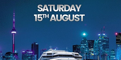 Tdotclub Glow Booze Cruise Part 2 tickets