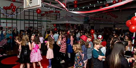 2020 grade 4-5-6 Folie en Rouge Dance hosted by Ecole les Aiglons tickets