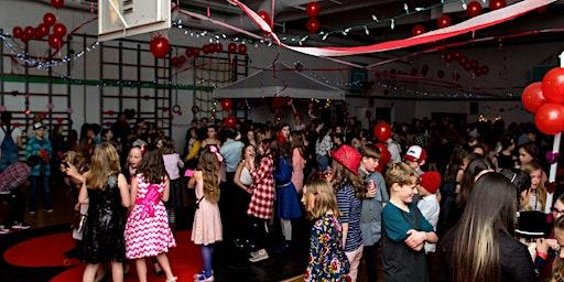 2020 grade 4-5-6 Folie en Rouge Dance hosted by Ecole les Aiglons
