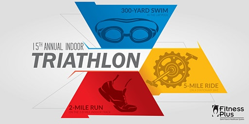 2020 Indoor Triathlon