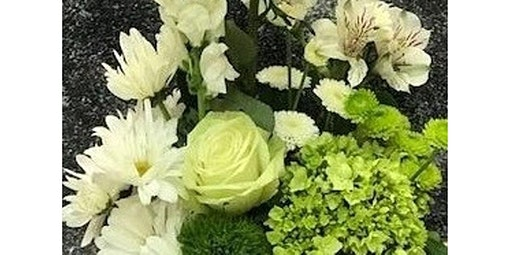 Floral Design Class 2 - Vegetative Landscape Design (01-18-2020 starts at 1:00 PM)