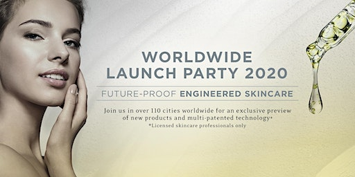 2020 IMAGE SKINCARE WORLDWIDE LAUNCH PARTY - PENSACOLA, FL