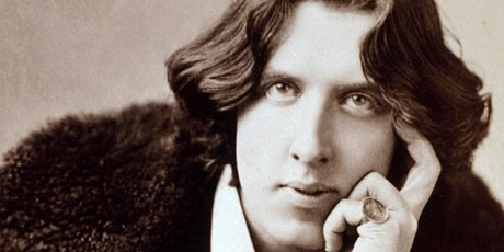 Wilde Ransomed - lecture with short films tickets