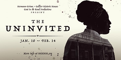 The Uninvited tickets