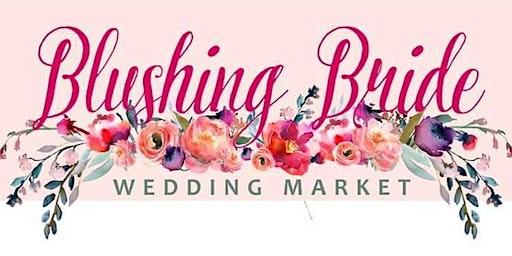 Blushing Bride Wedding Market