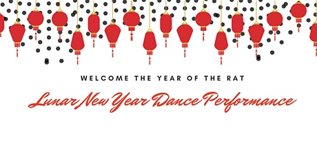 Lunar New Year Dance Performance tickets