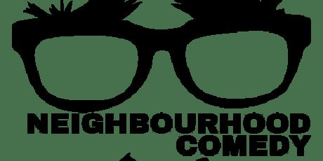 Neighbourhood Comedy Series: Southside Edition tickets