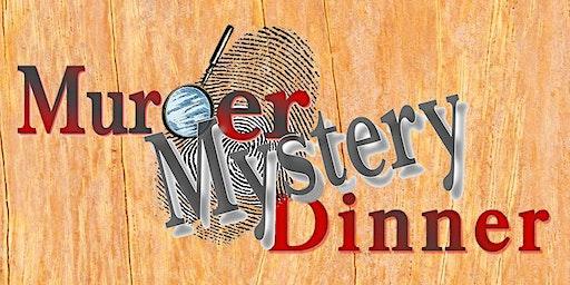 1920's Speakeasy Murder/Mystery Dinner Theater at Stroudwater Distillery