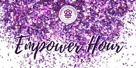 **POSTPONED ** Empower Hour: A Fundraiser & Dance Party for WIT tickets