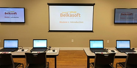 Belkasoft Certification Course -- PALM BAY FL tickets