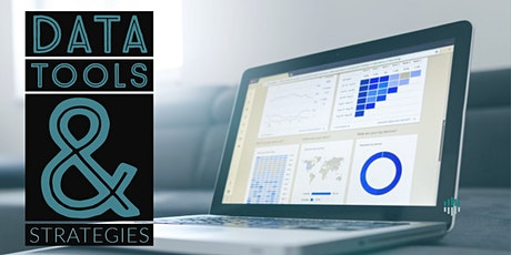 New Jersey Data Tools & Strategies for Monitoring Trained Panels tickets