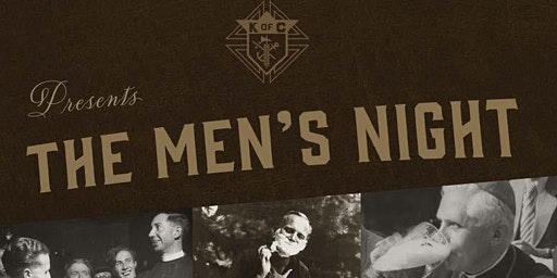 The Men's Night