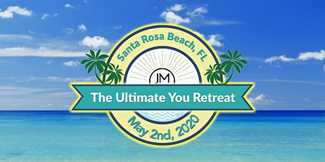 The Ultimate You Retreat tickets