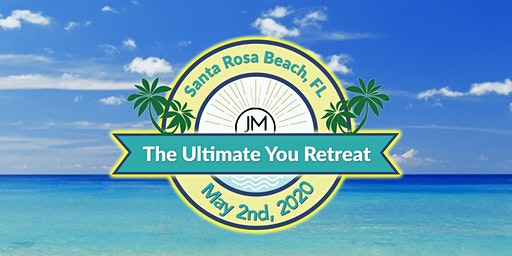 The Ultimate You Retreat
