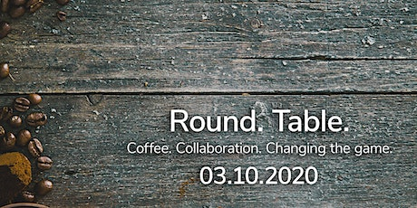 Round. Table. CRM. tickets