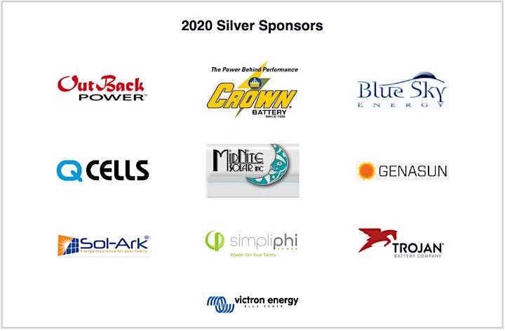 2020 altE Solar Installer Conference image