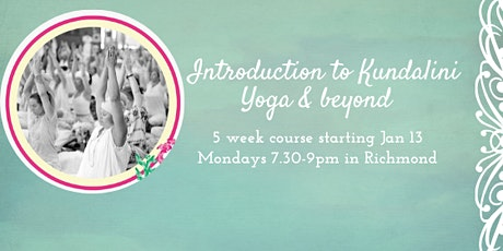 Introduction to Kundalini Yoga & Beyond tickets