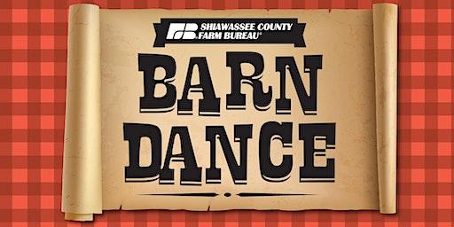 2020 Annual Barn Dance