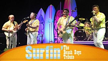 Surfin': Beach Boys Tribute
