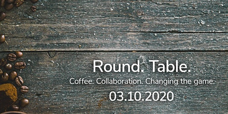 Round. Table. Lead Generation. tickets