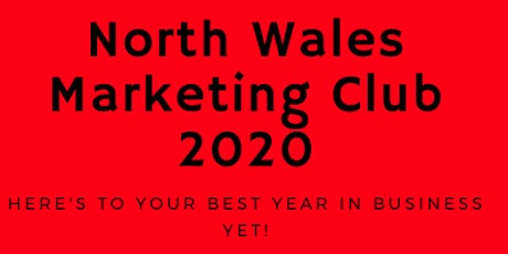 North Wales Marketing Club - Making Great Videos for Social Media tickets