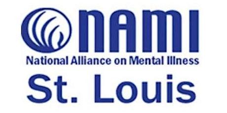 NAMI St. Louis Basics tickets