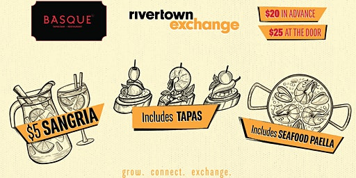 Rivertown Exchange.