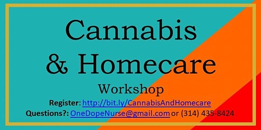 Cannabis & Homecare: How to Leave Your Competition in the SMOKE!