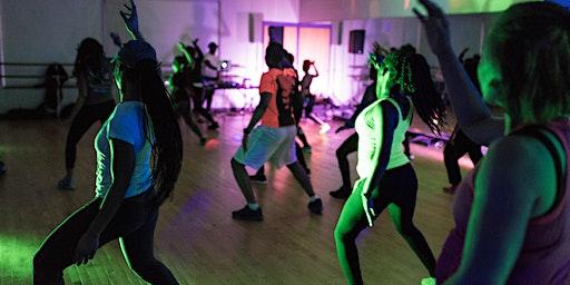 Afrobeat Fit® DMV