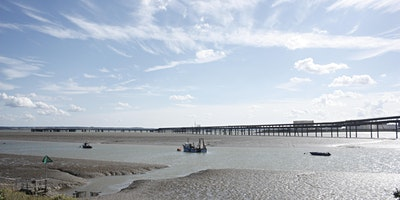 The Edge of Oil City - A Walk in Canvey Island