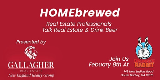 HOMEbrewed - Real Estate Professionals Talk Real Estate & Drink Beer