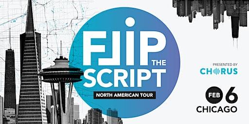 Flip the Script: North America Tour 2020 (Chicago)