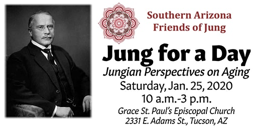 Jung for a Day: Jungian Perspectives on Aging