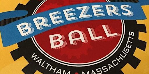7th Annual Waltham Breezers Ball