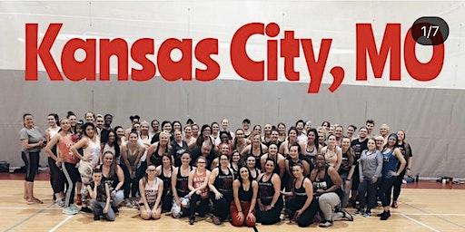 Kansas City, MO Dance2Fit Class w/ Jessica James on 3/20/20 @8:30pm