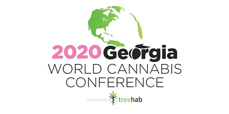 Georgia World Cannabis Conference 2020 tickets