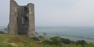 To Constable's Castle - A Walk From Leigh on Sea