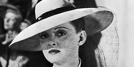Designing the Movies: NOW, VOYAGER (1942) tickets