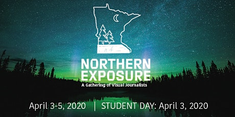 Northern Exposure 2020: A gathering of visual storytellers tickets