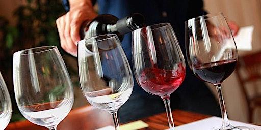 Wine Education Class